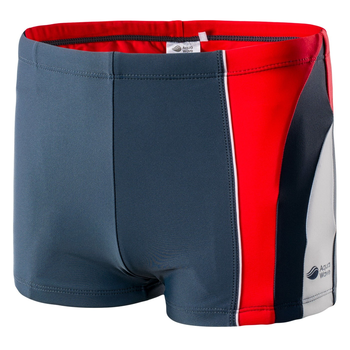 Swimming boxers Resque Jr