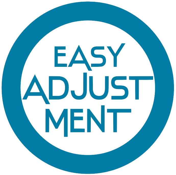 Elastic adjustment