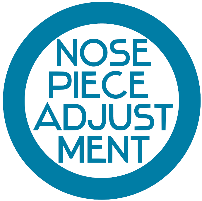 Nosepiece adjustment