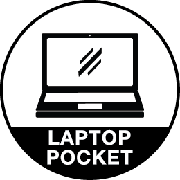 Laptop Pocket