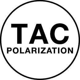 TAC Polarization