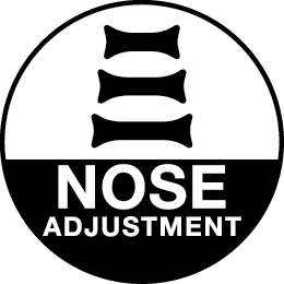 Nose Piece Adjustment